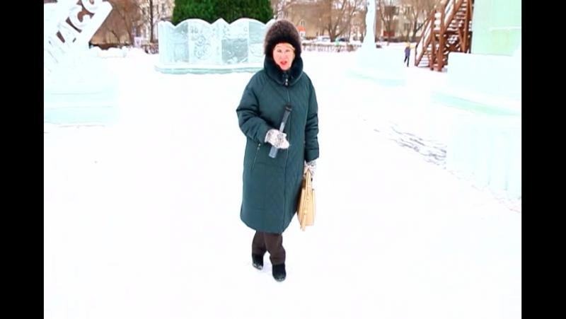 Прогноз погоды на вторник, 23 января, от Ольги Брежневой.