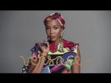 Versace Tribute - Naomi Campbell