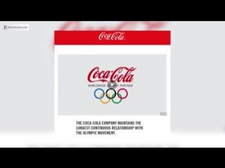 #бойкотCocaCola
