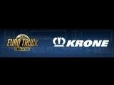 KRONE visits SCS Software - Euro Truck Simulator 2