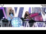 [KARAOKE] Girls' Generation - Flyers  (рус. саб)