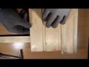 Самодельное евроокно из дерева для дачного домика своими руками