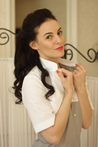 Нина Кузьминова