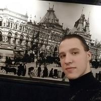 Анкета Сергей Курьянов