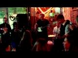 Трейлер - BAD BRAUN BAND - Улыбайся ft. PJ (IOWA) LIVE, Shaverma Bar