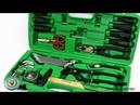 Набор профессионального слесарного инструмента TOPTUL GAAI3001