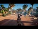 😱МОЩНЫЕ ИГРЫ НА СЛАБОМ ПК БЕЗ ЛАГОВ(Assassins Creed Origins ,Watch Dogs 2,PUBG
