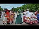 Фестиваль «Парад колясок и не только…» г.Брянск 03.06.2018. Часть 2. Церемония награждения.