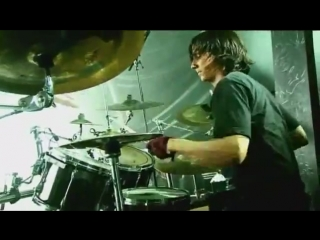 Gojira - Remembrance (Hellfest 2006)