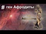 Квантовое Омоложение Активация Ген Афродиты