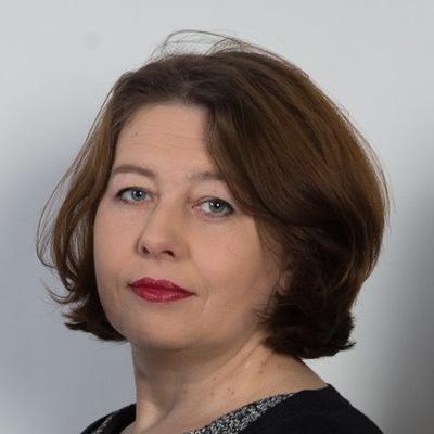 Елена Яровикова
