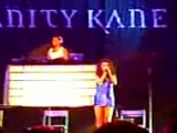 Danity Kane - Ride For You (Live)