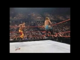 Chris Jericho vs Christian Trish Stratus