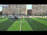 Видео обзор матча: УТТиОС - Курмет-Атриум. 5-тур. 24.06.18г.