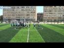 Видео обзор матча УТТиОС Курмет Атриум 5 тур 24 06 18г