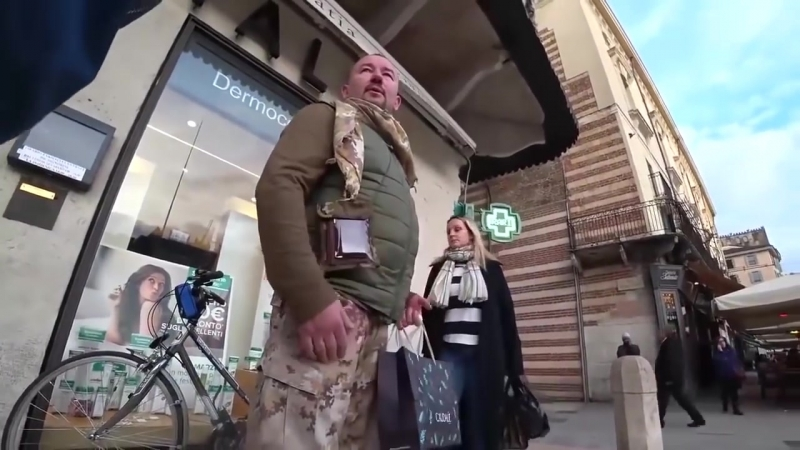 Валерий Ананьев VS Артём Шейнин (VHS Video)