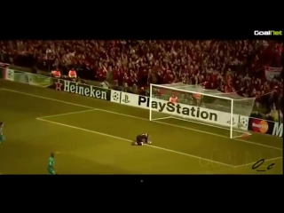 Феноменальный гол Пола Скоулза