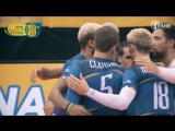 TOP 10 Best Volleyball Spikes by TREVOR CLEVENOT - World Grand Champions Cup 2017