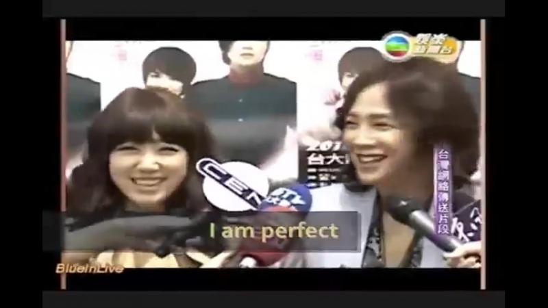 Jang Keun Suk Park Shin Hye 💗 Wonderful Moments