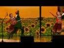 КАЗАКИ РОССИЙСКОЙ ИМПЕРИИ. Концерт в Государственном Кремлевском дворце, 2016
