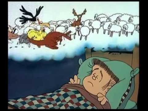 Mafalda capitulo 1 segunda parte.