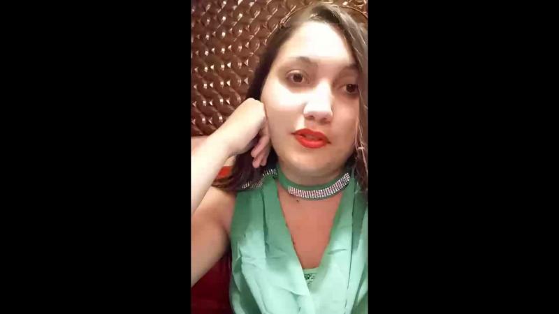 Сабина Романенко - Live