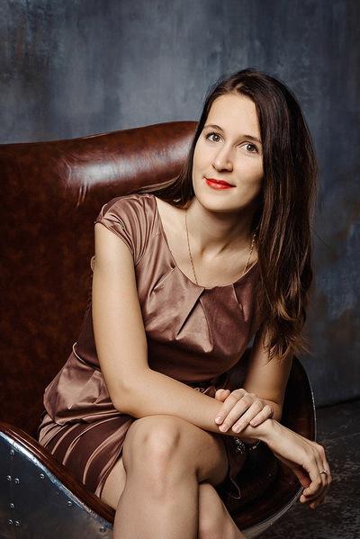 Дарья Комкова