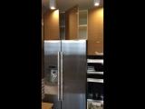BREMBOSS, установка кухни ( в процессе )
