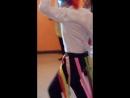 Ритуальный танец Чунги Чанги