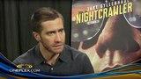 Jake Gyllenhaal, Nightcrawler - Cineplex Interview
