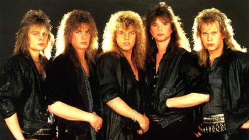 Europe - The Final Countdown ( 1986 )
