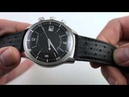 Jaeger-LeCoultre Tribute to Polaris 1965 Luxury Watch Review