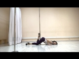 Big связка для новичков Pole Dance Exotic (@anastasia_zyl)