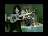 L.A. Guns - Never Enough (Official Video)