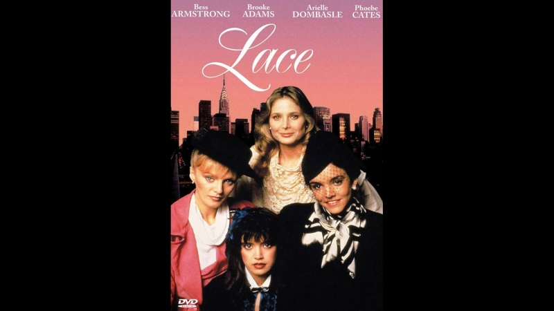 Кружева _ Lace (1984)