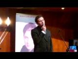 13. Николай Рябуха и Илья Литвинов. Ария графа Резанова - Я тебя никогда не забуду