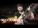 Luca Stricagnoli - CAN'T STOP (Red Hot Chili Peppers)