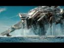 Морской бой (Battleship, 2012) HD