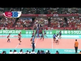 The sad story of the Thai womens volleyball