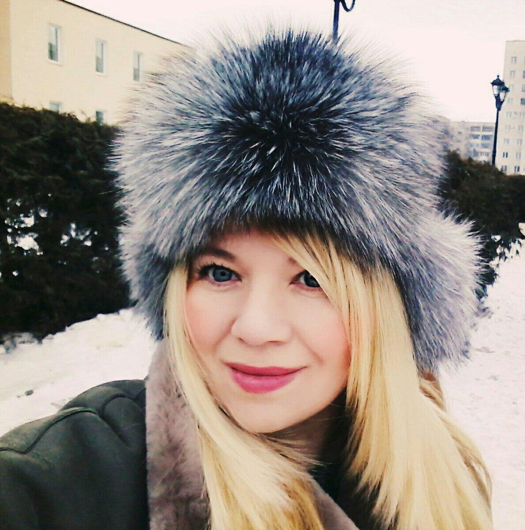 Марина Бабич, Октябрьский - фото №2