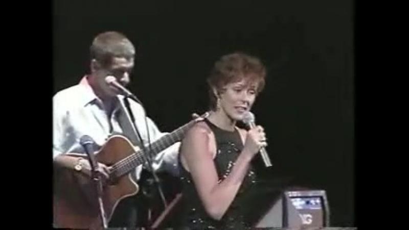 Correnteza - Dori Caymmi e Josee Koning - - Heineken Concerts - 1996