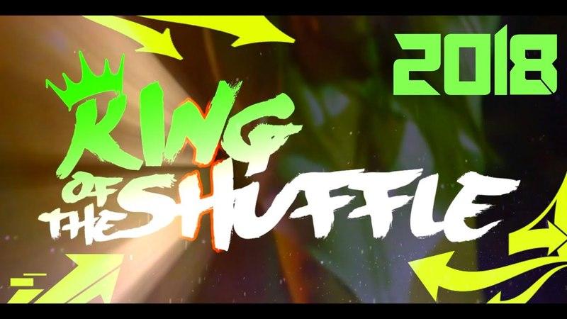 KING of the SHUFFLE - Online SHUFFLE Battles | ANONS