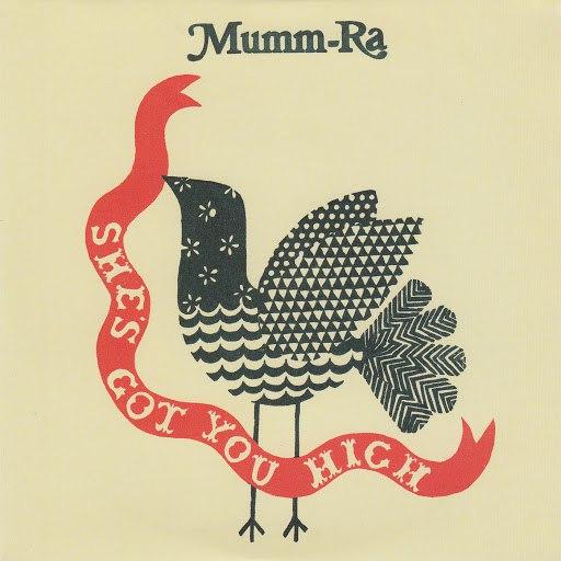 Mumm-Ra альбом She's Got You High