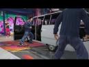Канал LASTALAY Тачку на прокачку 5 GTA 5 пародия