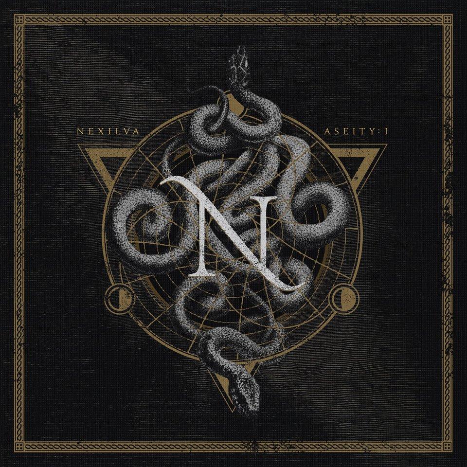 Nexilva - A Temporal Divine [single] (2018)