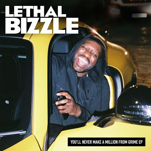 Lethal Bizzle альбом I Win