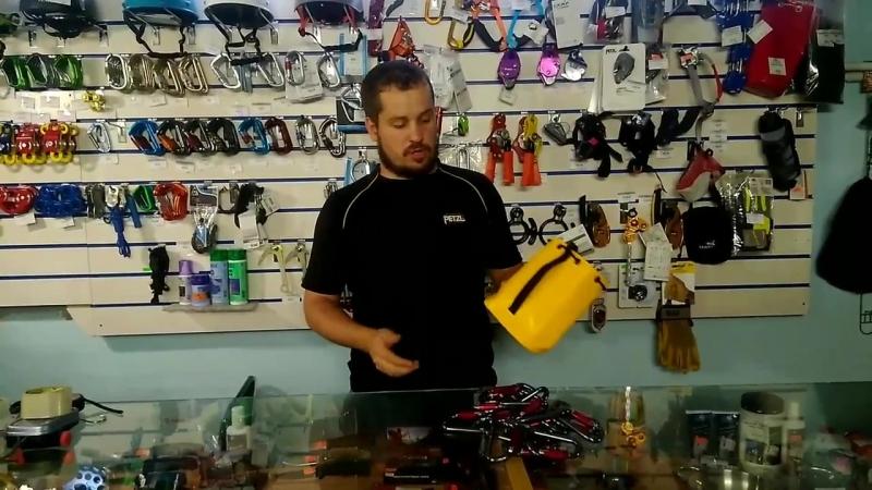Мешочек для инструментов и расходников Мизер от компании STROP