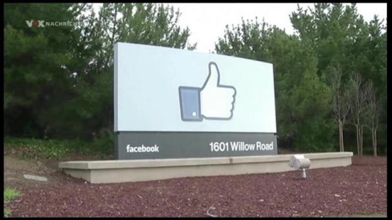 Das grösstes Schwein im ganzen Land ist Facebook...