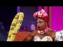 RuPauls Drag Race screaming queens