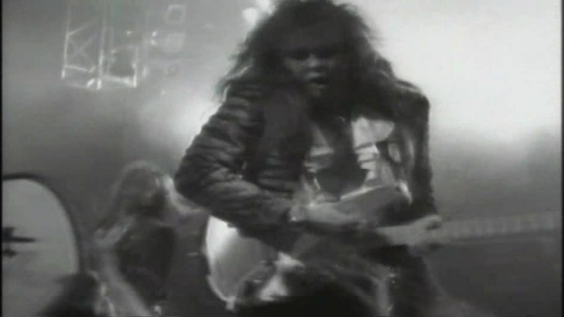 YNGWIE MALMSTEEN : Bedroom Eyes (HD)